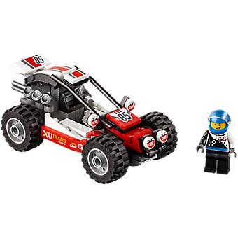 Lego 60145 Buggy (Toys , Constructions , Vehicles)