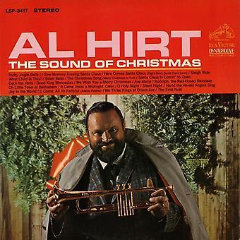 Al Hirt - The Sound of Christmas [CD] USA import