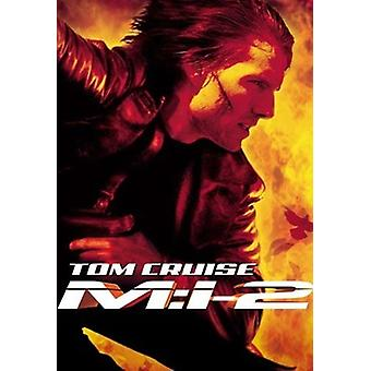 M:I-2 mission: impossible 2 (DVD)