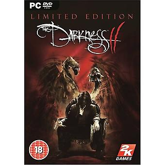 The Darkness II (2)-Limited Edition (PC) (used)