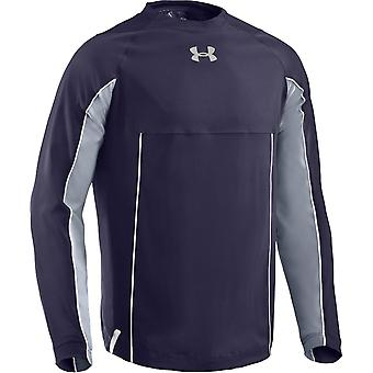 UNDER ARMOUR Rugby Contact Jacket [navy]