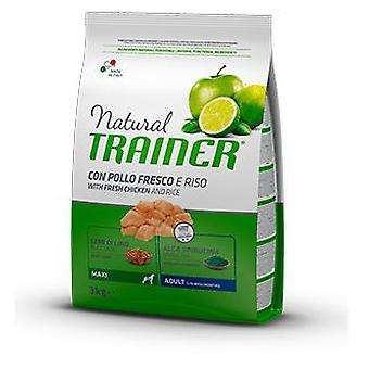Trainer Natural Adult Maxi Chicken (Dogs , Dog Food , Dry Food)
