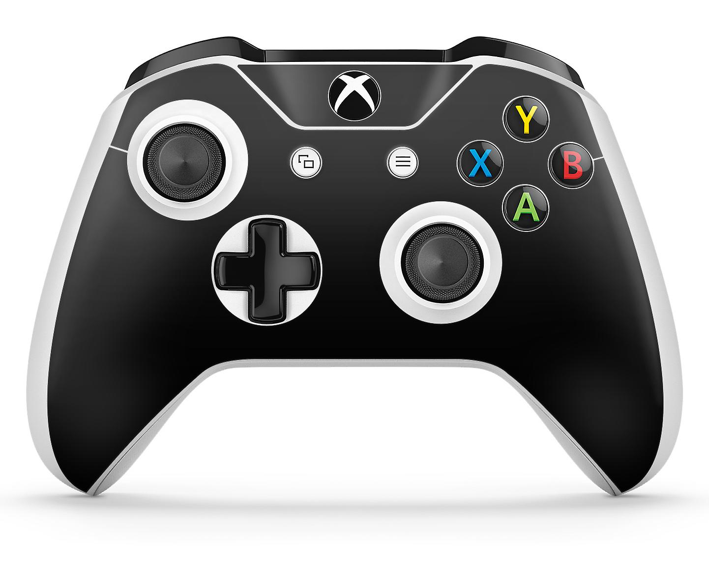 GNG 2 x Xbox One S Controller Skins  Full Wrap Vinyl Sticker