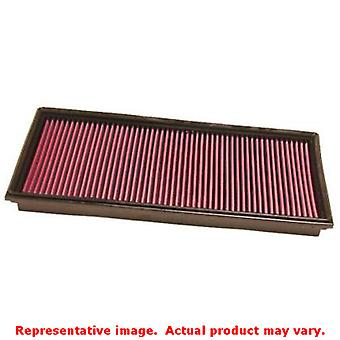 K&N Drop-In High-Flow Air Filter 33-2857 Fits:AUDI 2007 - 2010 Q7 V6 3.6 2007 -
