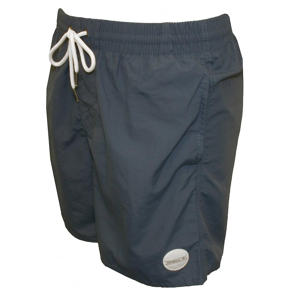 881ae1b5d3 O'Neill Vert Solid Colour Swim Shorts, Black Out | Fruugo