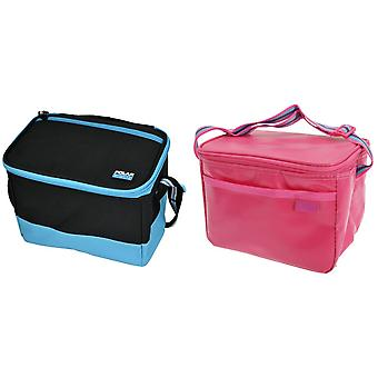 Polar Gear Insulated Food Cooler Lunch Bag (5 Litres)