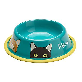 Doris Cat Bowl - Creaturewares Series