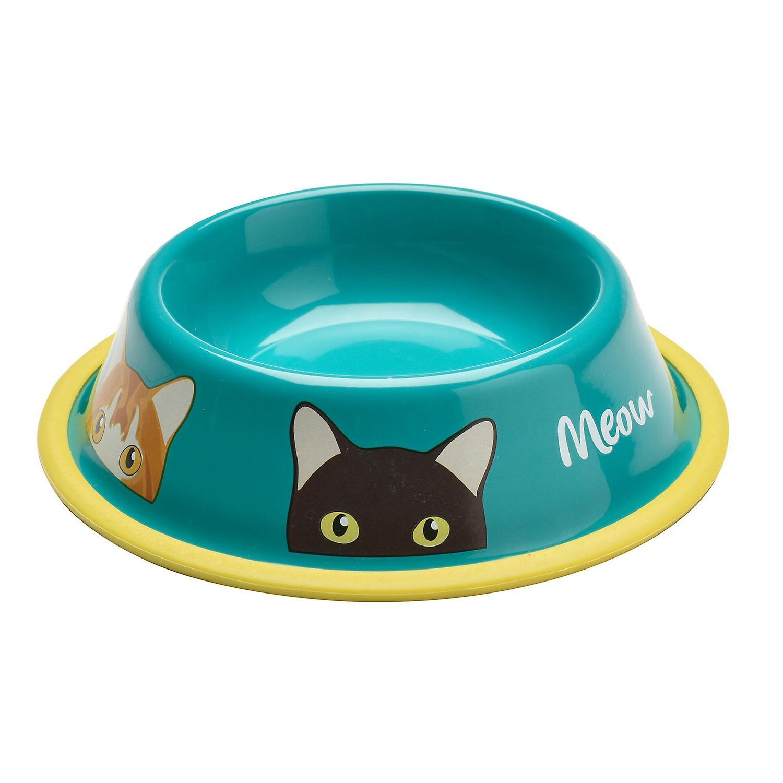 Doris Cat Bowl - Creaturewares Series