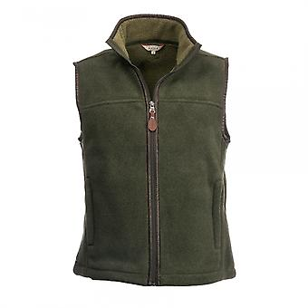 Aigle Aigle New Shepper Mens Fleece