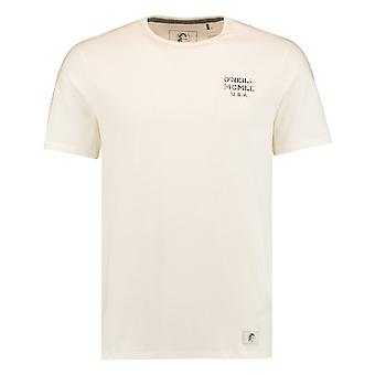 ONeill Back Print Short Sleeve T-Shirt