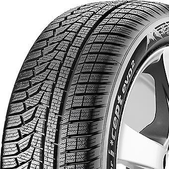 Winter tyres Hankook i*cept evo² (W320) ( 215/55 R17 98V XL 4PR , Sealguard, SBL )