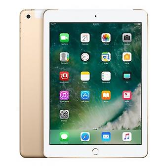 Apple iPad WI-FI + Cellular 128 GB Gold 2017 Tablet Computer