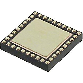 Embedded microcontroller DSPIC33FJ09GS302-I/TL VTLA 36 (5x5) Microchip Technology 16-Bit 40 MIPS I/O number 21