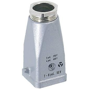 Wieland 76.352.0729.0 76.352.0729.0 Industrial Connector Housing top section