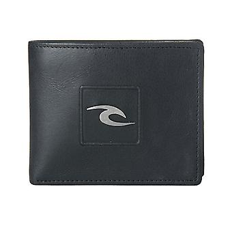 Rip Curl Rider RFID 2 In 1 Leather Wallet
