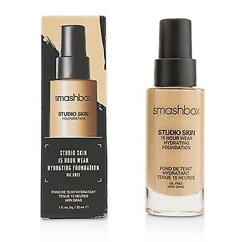 Smashbox Studio Skin 15 Hour Wear Hydrating Foundation - # 2.15 Light Cool Beige - 30ml/1oz