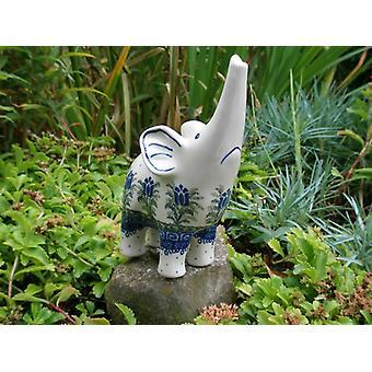 Elephant, 18 cm high, unique 7, BSN m-1719