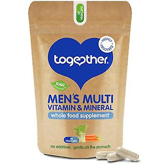 Together Health WholeVit Women's Multi 30 Capsules