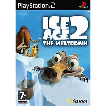 Ice Age 2 The Meltdown (PS2)