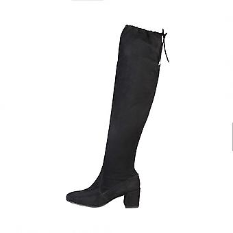 Fountain 2.0 Boots Black SELLY woman fall/winter
