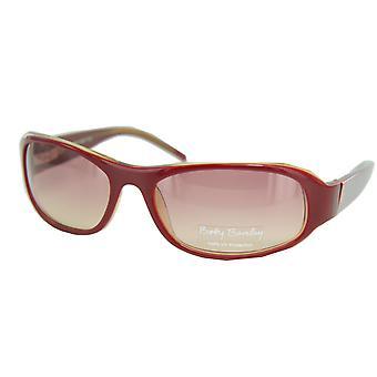B. Barclay sunglasses 65S 1 C1 red honey