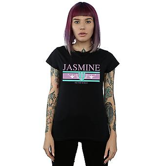 Disney Princess Women's Jasmine See The World T-Shirt