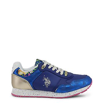U.S. Polo - FREE4030S8_YT1 Women's Sneakers Shoe
