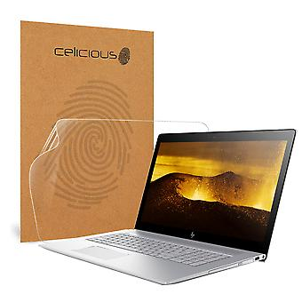 Celicious Impact Anti-Shock Shatterproof Screen Protector Film Compatible with HP Envy 17 AE102NA