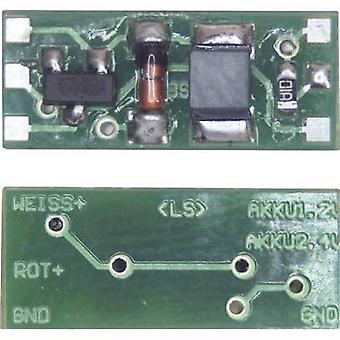 Kit de iluminación de CarSystem Sol Expert 90444 1-3 V (L x W x H) 14 x 6 x 3,5 mm