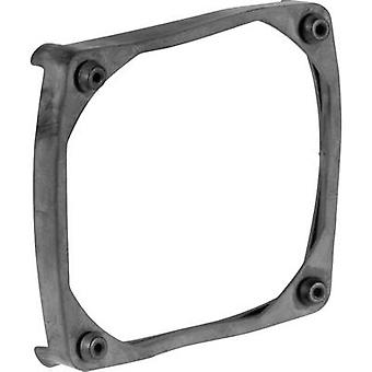 Fan mounting brackets 1 pc(s) LM92A1 SEPA (W x H x D) 97 x 97 x 9.5 mm Elastomer