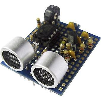 Arexx Ultrasound sensor ARX-ULT10 Suitable for (robot assembly kit): ASURO