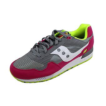 Saucony Shadow 5000 Grey/Pink S60033-67 Women's