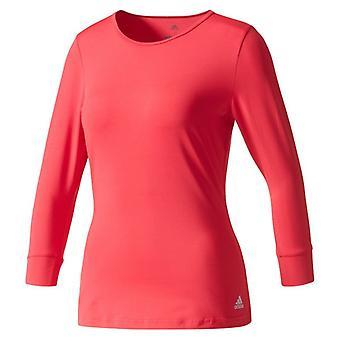 Adidas voordeel 3/4 mouw Club T-Shirt CD8510