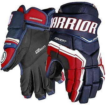 Warrior hemliga Mary handskar senior