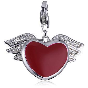 Esprit S925 Charm Hearty Angel ESCH90881