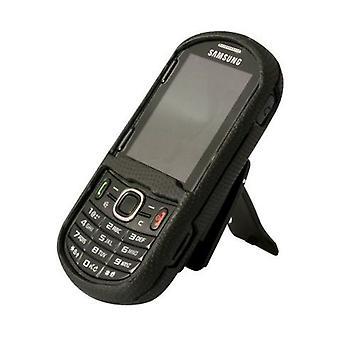 Body Glove - Snap-On Case avec clip pour Samsung R580, Restore M570, Profil, M575 - Noir