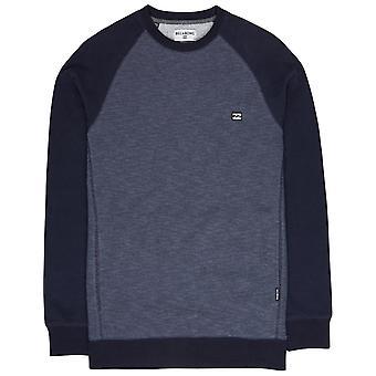 Billabong camiseta de equipo de Balance