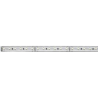Paulmann MaxLED 70663 LED strip extension EEC: LED (A++ - E) + plug 24 V 100 cm Warm white