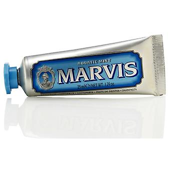 Marvis Aquatic Mint Toothpaste - 25ml