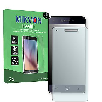 Switel eSmart H1 Screen Protector - Mikvon Health (Retail Package with accessories)