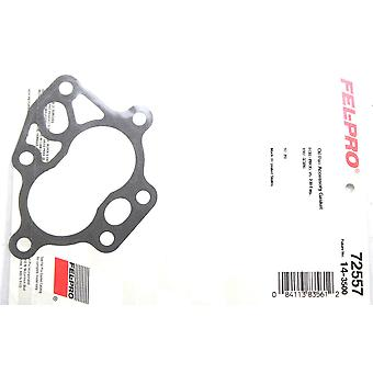 Fel-Pro 72557 Engine Oil Filter Adapter Gasket