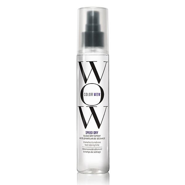 Wow Blow Speed Dry dry Color Spray 150ml H2D9IWE