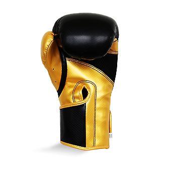 Ringu Pro Fitness rękawice bokserskie czarny