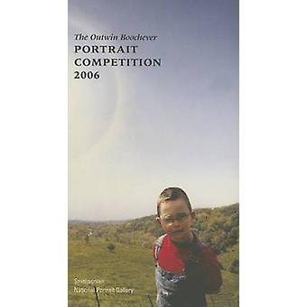 Outwin Boochever muotokuva kilpailu - 2006 Dave Hickey - 978