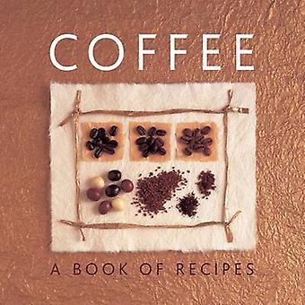 Café - un livre de recettes par Helen Sudell - livre 9780754827207