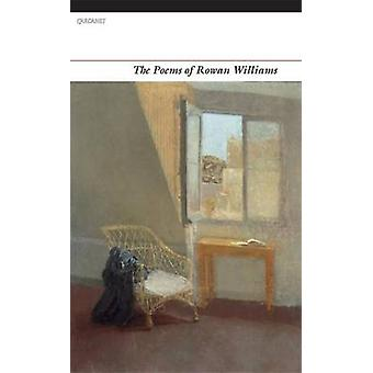 Os poemas de Rowan Williams por Rowan Williams - livro 9781847774521