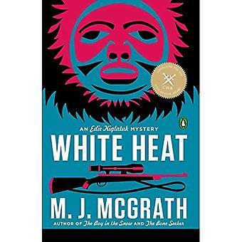 White Heat: An Edie Kiglatuk Mystery
