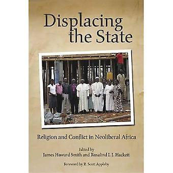Spostando lo stato: religione e conflitto in Africa neoliberista