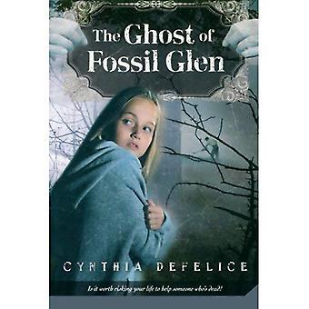 Il fantasma di fossili Glen