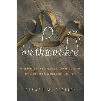 Birthmarked (Birthmarked Trilogy